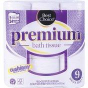 Best Choice Premium Soft Bath Tissue