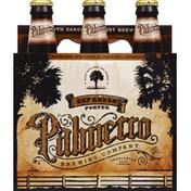 Palmetto Porter, Espresso