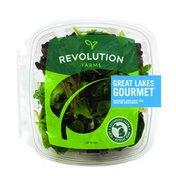 Revolution Farms Great Lakes Gourmet