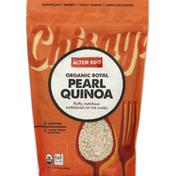 Alter Eco Organic Royal Pearl Quinoa