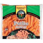 Grimmway Farms Microwaveable Petite Carrots