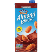 Almond Breeze Chocolate Fortified Almond Beverage