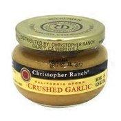 Christopher Ranch Crushed Garlic