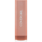 CoverGirl Colorlicious Rich Color Lipstick, Tempting Toffee