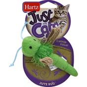 Hartz Cat Toy, Jute Bug