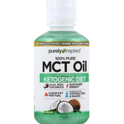 Purely Inspired 100% Pure MCT Oil