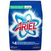 Ariel Mountain Spring Laundry Detergent