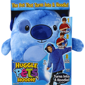 Huggle Hoodie Pets, Dart the Puppy, Ages 3 & Up