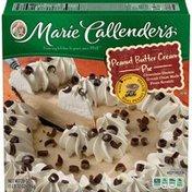 Marie Callender's Peanut Butter Cream Pie
