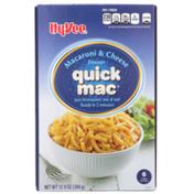 Hy-Vee Mac & Cheese Dinner, Original