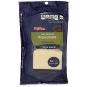Hy-Vee Provolone Cheese Slices