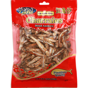 Mama Lycha Anchovy, Charrales, Dried