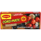 Consomate Boullion Chicken Tomato