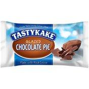 Tastykake Glazed Chocolate Pie