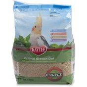 Kaytee Exact Natural Bird Food for Cockatiels