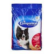 Companion Dog Food Kibbles & Munchy Morsels