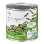 SB Asparagus Spears, Tender Green Cut