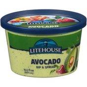Litehouse Avocado Dip & Spread