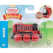 Fisher-Price Rosie, Real Wood, 2+