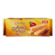 Voortman Wafers Apple Crisp