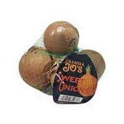 Sweet Onion Bag