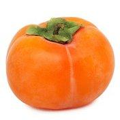 Organic Persimmon Hachiya