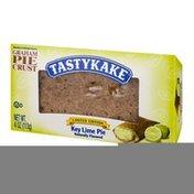 Tastykake Baked Pie Graham Crust Key Lime