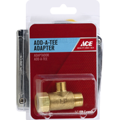Ace Bakery Adapter, Add-A-Tee