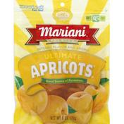 Mariani Apricots, Ultimate