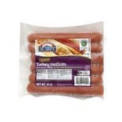 Al Safa Halal Turkey Hotlinks