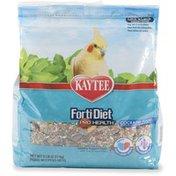 Kaytee For Cockatiel Forti Diet Pro Health Bird Food