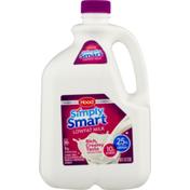Hood Simply Smart Low Fat Milk