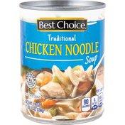 Best Choice Chicken Noodle Soup
