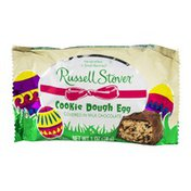 Russell Stover Cookie Dough Egg
