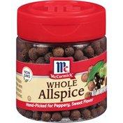 McCormick® Whole Allspice