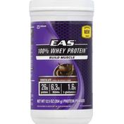 EAS Protein Powder, 100% Whey Protein, Chocolate