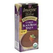 Imagine Foods Organic Cuban Black Bean Bisque