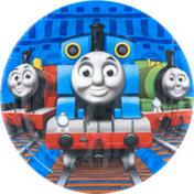 DesignWare Plates Thomas The Tank Engine