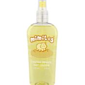 Mimitos Cologne, Baby