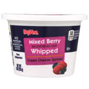 Hy-Vee Mixed Berry Whipped Cream Cheese Spread