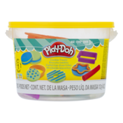 Play-Doh Cookie Treats