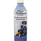 Bolthouse Farms Almondmilk, Blueberry Banana