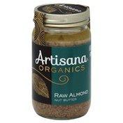 Artisana Organics Almond Butter, Raw