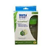 Born Free Wide Neck Bottle Twin Pack