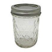Kerr 1/2 Pint Jelly Jar