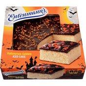 Entenmann's Holiday Golden Iced Cake