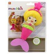 Munchkin Bath Toy, Swimming, Mermaid