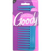 Goody Comb, Detangling