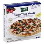Kashi Pizza, Traditional Crust, Indian Tikka Masala