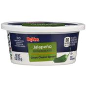 Hy-Vee Jalapeno Cream Cheese Spread